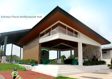 Multipurpose Hall